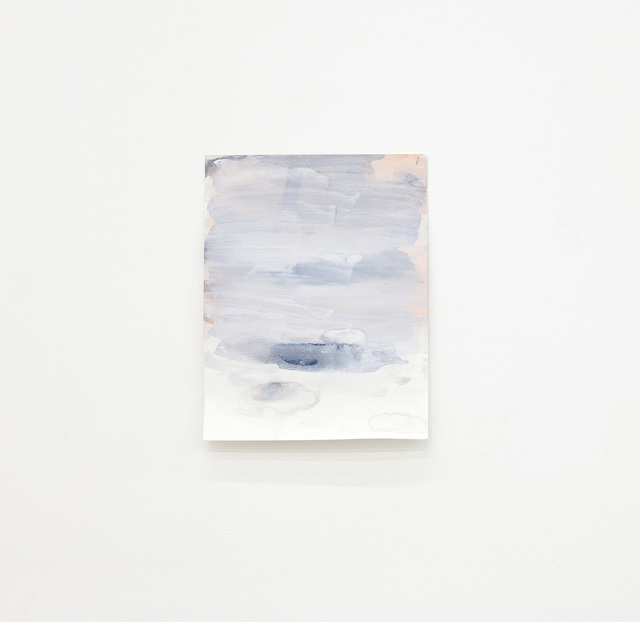 , 'Layers and Layers V,' 2015, Dimensions Variable