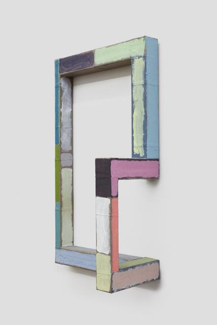 , 'Do Like For,' 2016, Ochi Projects