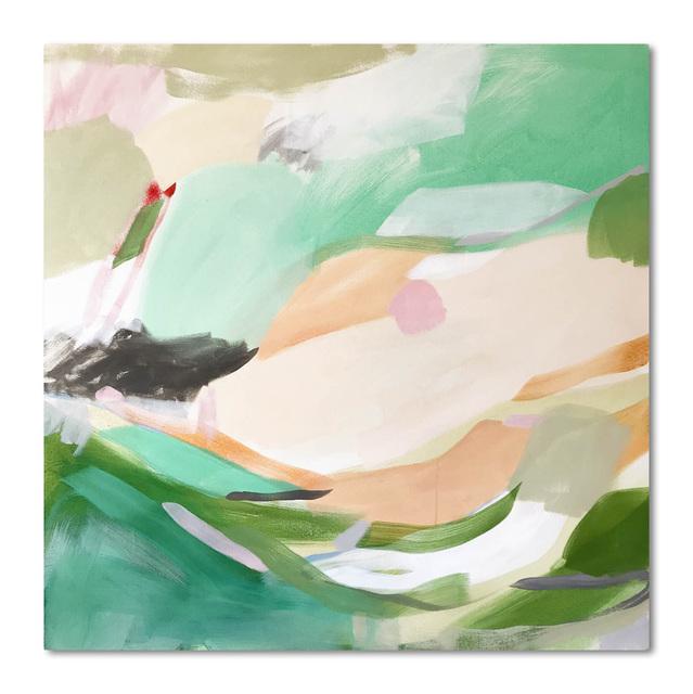 Britt Bass Turner, 'Spring Garden 1', 2019, Uprise Art