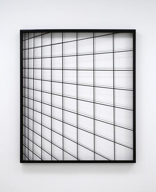 , 'Aeroplano V,' 2010, Galeria Lume