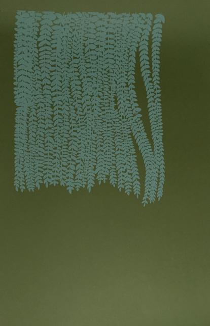 , 'Escuela de primavera,' 2014, Die Ecke Arte Contemporáneo