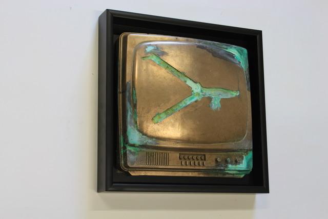 , 'Error TV *Butterfly Oxid 2,' 2016, Modus Art Gallery