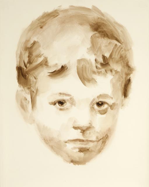 , 'Prince Felipe de Marichalar y de Borbón (Spain) ,' 2005, Oliver Sears Gallery