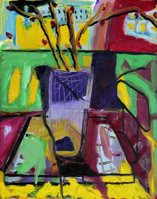 , 'City View,' , Exhibit No. 9