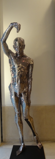 , 'Fil Aplomb,' 1994, Opera Gallery