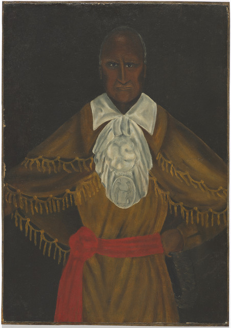 A. Haddock, 'Red Jacket', after 1828, National Gallery of Art, Washington, D.C.