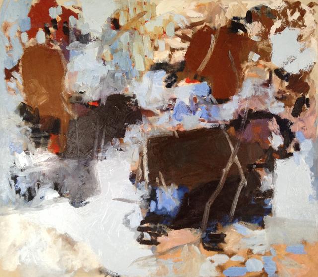 Nicole Maynard-Sahar, 'Untitled', 2014, Flow 305