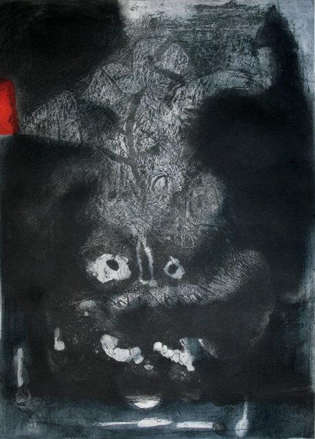 Antoni Clavé, 'Guerrier', 1966, Kunzt Gallery