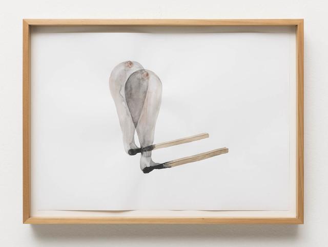 , 'Sem título (Humo Tetas) / Untitled (Humo Tetas),' 2007, Bergamin & Gomide