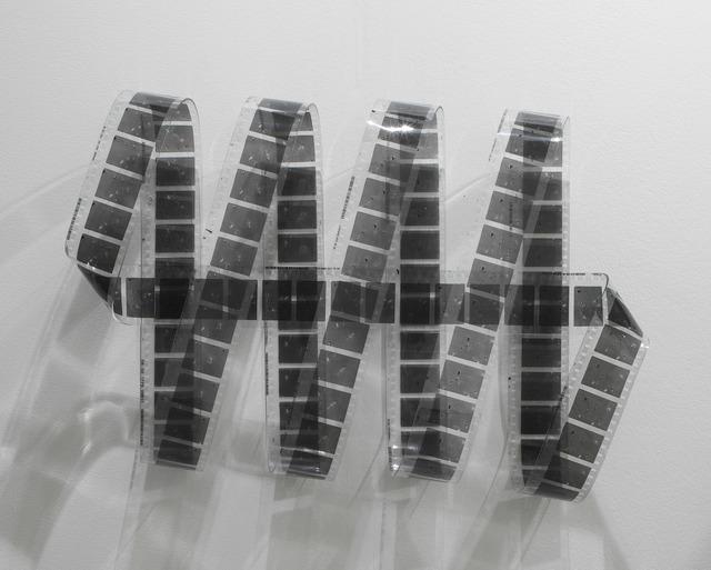 , 'Filmloop,' 2007, Galerie Francesca Pia