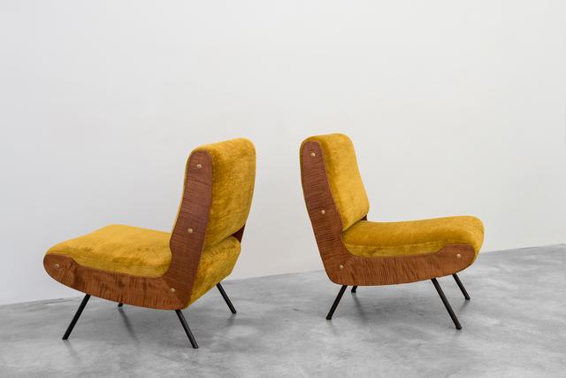 , 'Mod.836,' ca. 1950, Giustini/Stagetti Galleria O. Roma