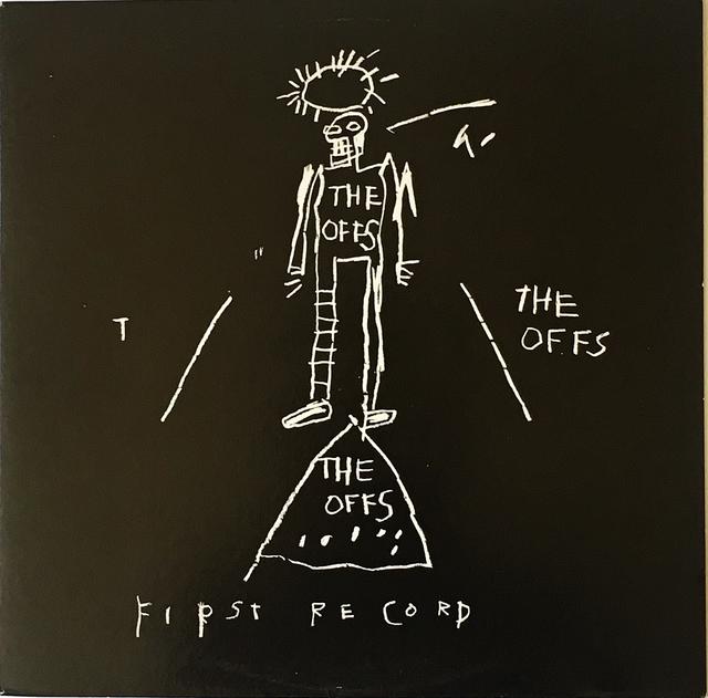 Jean-Michel Basquiat, 'The Offs', ca. 1984, Alpha 137 Gallery