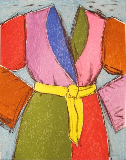 , 'The Yellow Belt,' 2005, Hamilton-Selway Fine Art