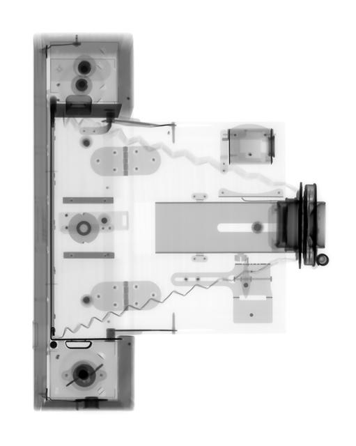 , 'Kodak No. 3-A Folding Brownie Camera,' 2017, Panopticon Gallery