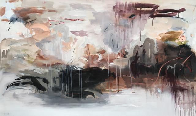 Mélanie Arcand, 'L'amour dans le désert', 2019, Galerie Bloom
