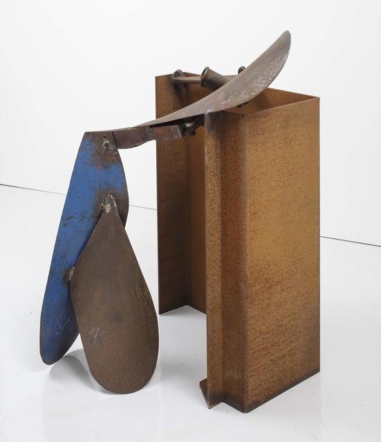 , 'Cowslip ,' 2012-2013, Annely Juda Fine Art