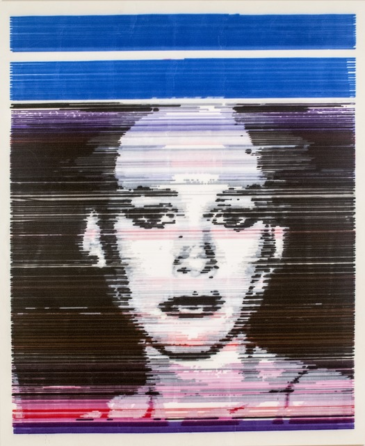 , 'American Altarpiece,' 2004, Postmasters Gallery