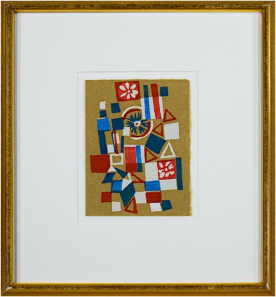 , 'Surprise Package,' ca. 1955, David Barnett Gallery