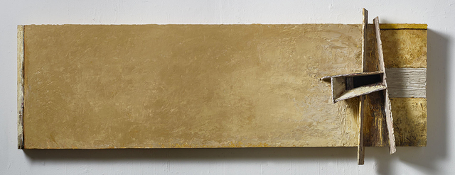 , 'Cairn Harvester,' 2015, Bill Lowe Gallery