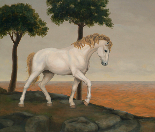Juan Kelly, 'Autumn Trail', 2019, Nüart Gallery