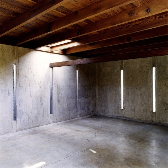 , 'Schindler House Los Angeles I 2000,' , Galerie Thomas Zander