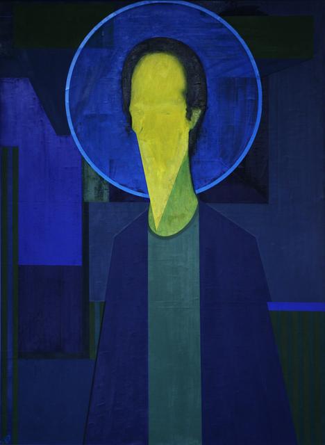 , 'Untitled,' 1967, CAMA Gallery