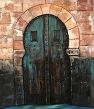 , 'Behind Each Door There Is A Story 3,' , Art Select