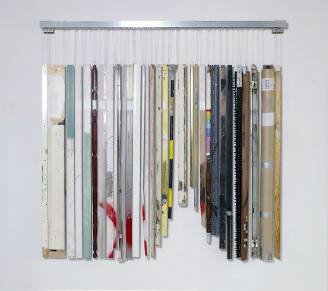 , 'Manifest(o) Chime,' 2014, CHOI&LAGER