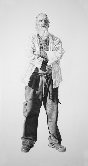 , 'Billy,' 2014, Hashimoto Contemporary