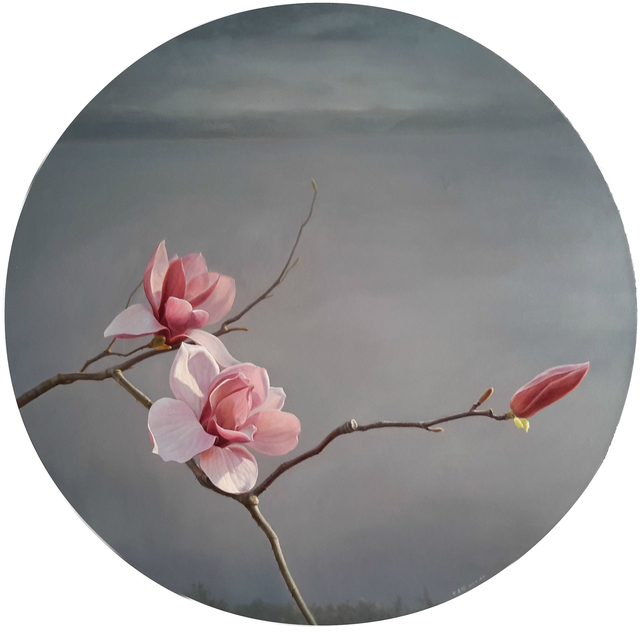 Zeng Chuanxing, 'Magnolia ', 2017, Tanya Baxter Contemporary