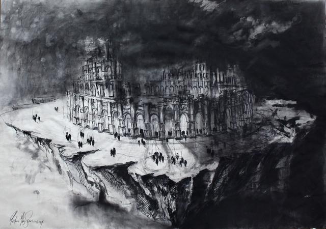 , 'Babylon XXI century,' 2017, Victor Lope Arte Contemporaneo