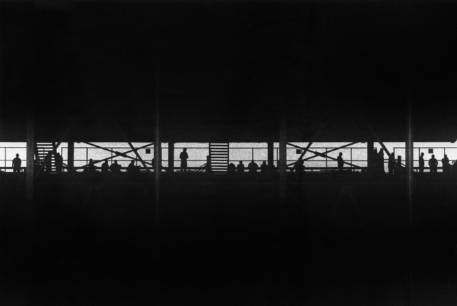 , 'Indianapolis Motor Speedway, Indiana,' 2015, Galerie Thierry Bigaignon