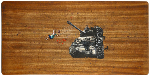 artsy.net - Chiswick Auctions: Post War & Contemporary Art