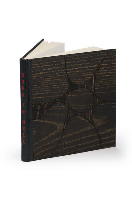 , 'Kora in Hell,' 1998, Arion Press
