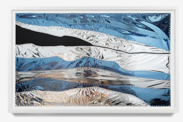 , 'Distorted Landscape - Zealand,' 2018, Marie Kirkegaard Gallery