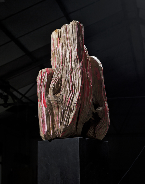 , 'Raíces,' 2015, Lucia Mendoza