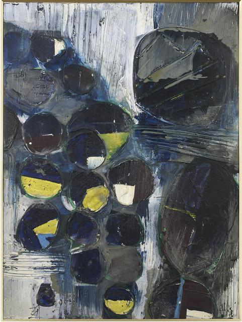 , 'Untitled,' 1963, Gregg Baker Asian Art