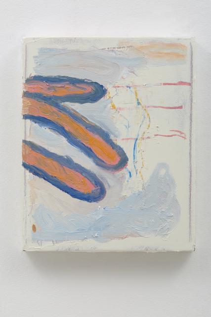 , 'Untitled,' 2015, Galeria Nara Roesler