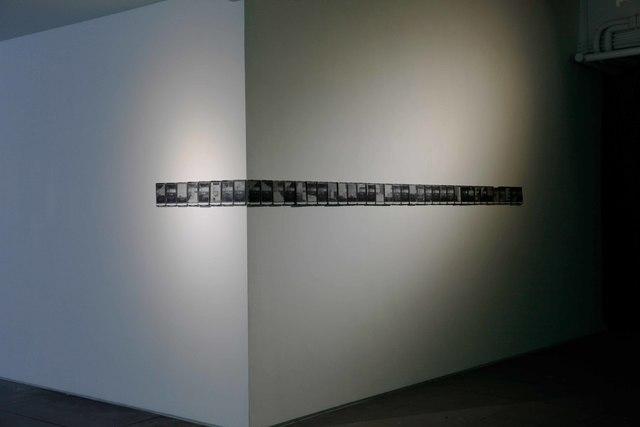 , 'Goddess,' 2018, de Sarthe Gallery