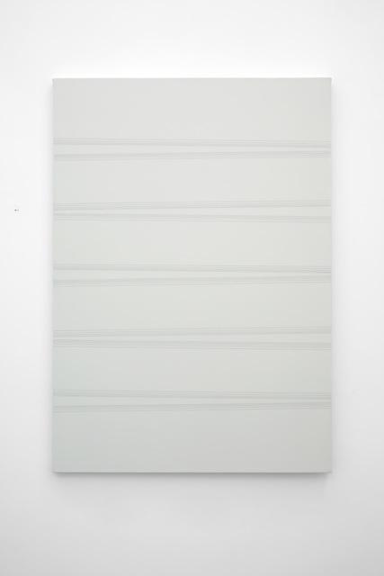 Gianni Pellegrini, 'Linee', 1977, Rolando Anselmi