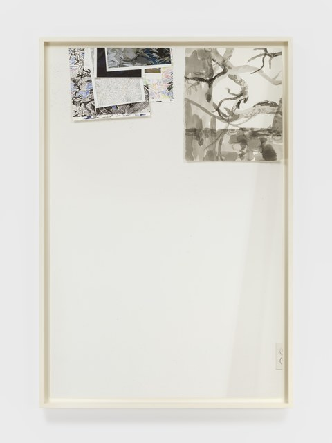 Jim Hodges, 'Arena IV (Then, then, now...)', 2015, Susan Sheehan Gallery