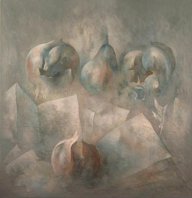 Roman Kriheli, 'Broken', 1987, Avant Gallery