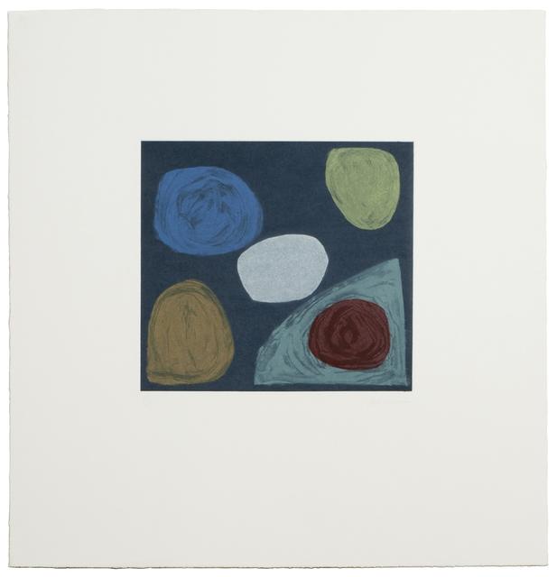 John McLean, 'Granite Suite 3', 2002, Peacock Visual Arts