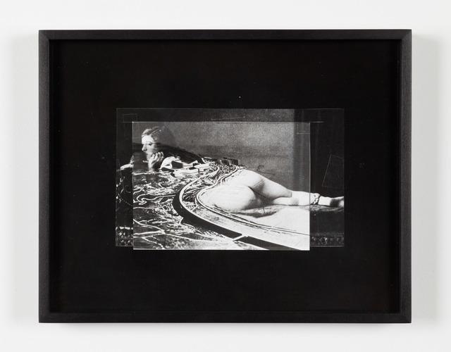 , 'Bombshell 4,' 2018, Daniel Faria Gallery