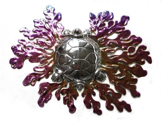 , 'Tortoise《再生 乌龟》,' 2015, Ode to Art