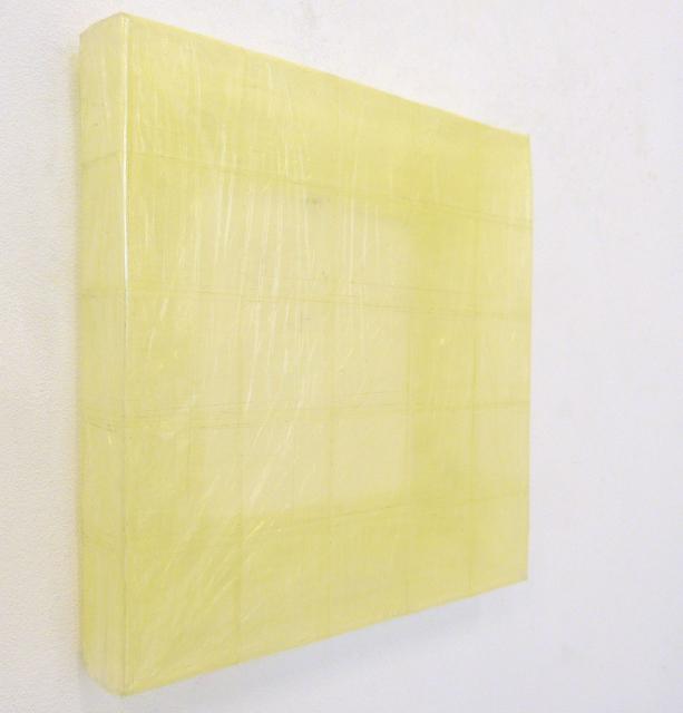 , 'Plastic volume surface 1,' 2014, Sebastian Fath Contemporary