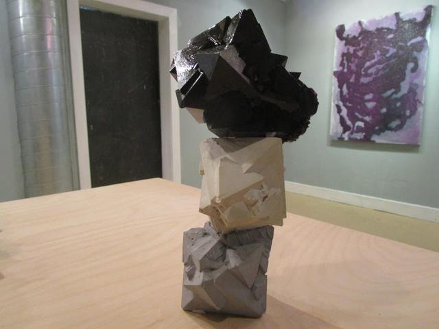 , 'Truckee,' 2014, Pablo Cardoza Gallery