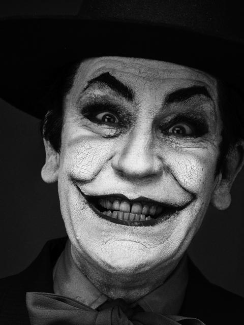 Sandro Miller, 'Herb Ritts / Jack Nicholson, London A 1988', 2014, Fahey/Klein Gallery