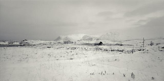 , 'Lofoten,' 1993, Taik Persons