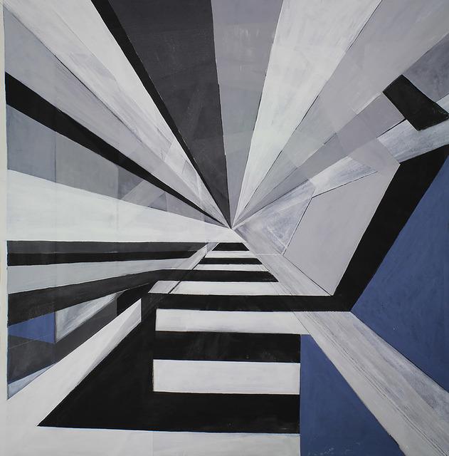 , 'Niche,' 2013, Matthew Rachman Gallery